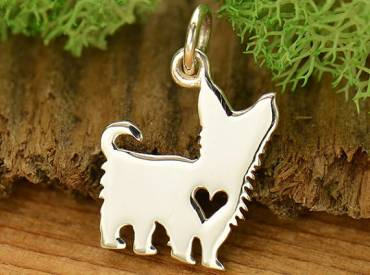 Jewelry For Yorkie Lovers. Gift Ideas For Yorkshire Terrier Lovers.