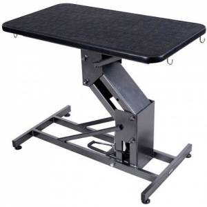 large dog grooming table